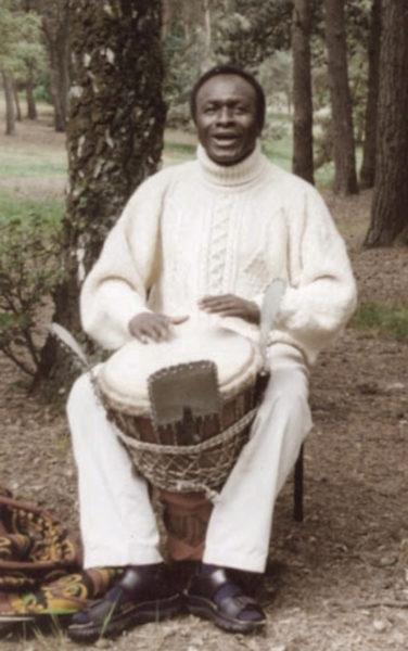 Arafan Touré